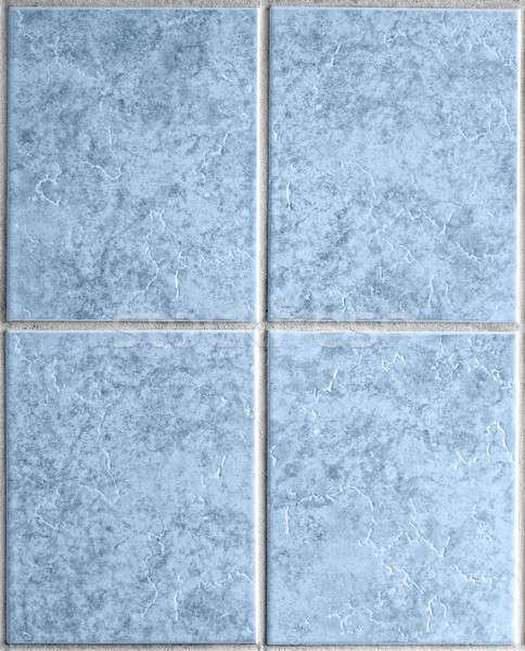 Ceramic tiles Stock photo © alexeys