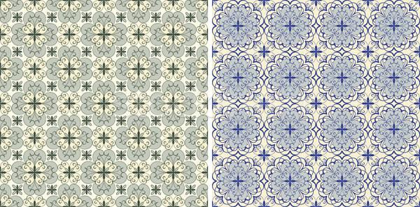 Vector primavera patrones textura fondo marco Foto stock © alexmakarova