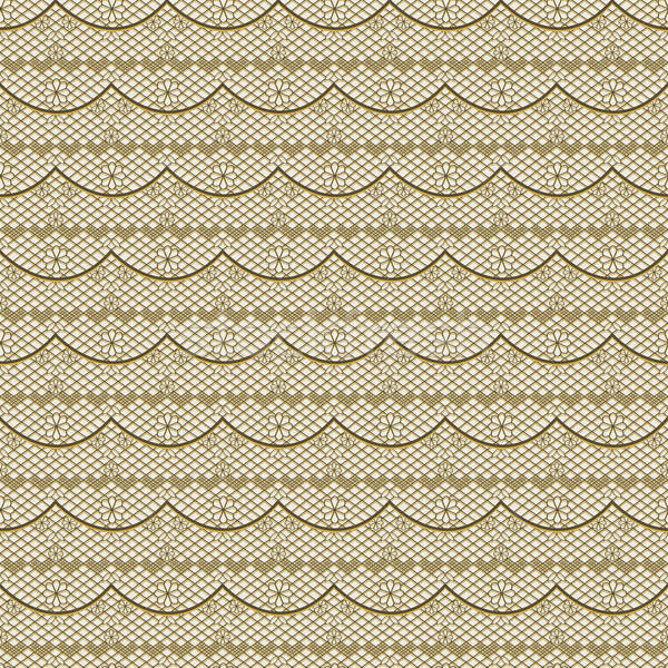 vector background with seamless lacy  pattern Stock photo © alexmakarova