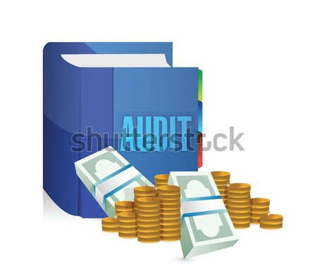shipping costs concept illustration design Stock photo © alexmillos