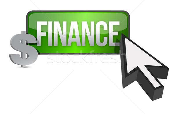 Finance selection concept  Stock photo © alexmillos