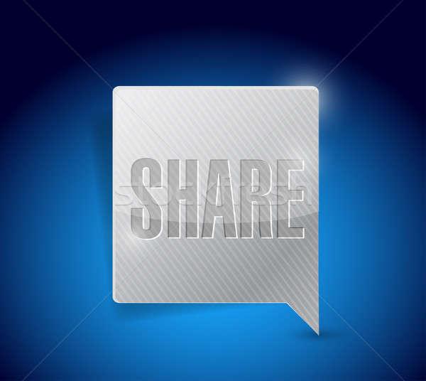 кнопки иллюстрация дизайна графических интернет Сток-фото © alexmillos