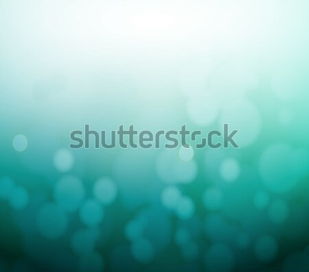 design of soft colored aqua abstract background Stock photo © alexmillos