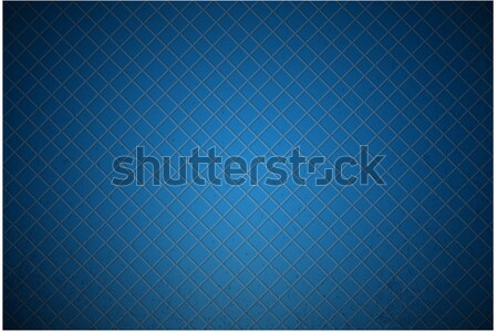 blue carbon metallic seamless pattern design Stock photo © alexmillos