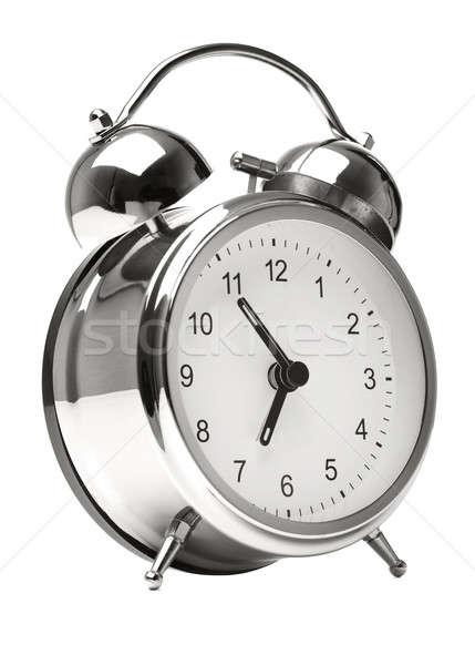 Alarm-clock Stock photo © Alexstar