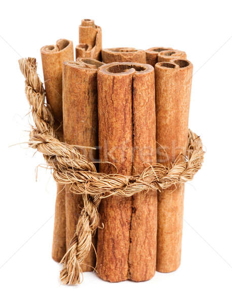 cinnamon Stock photo © Alexstar