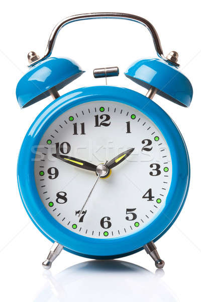 Alarm-clock Stock photo © Alexstar