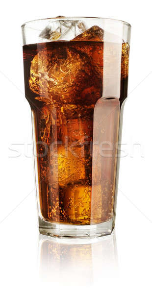 Cola Stock photo © Alexstar