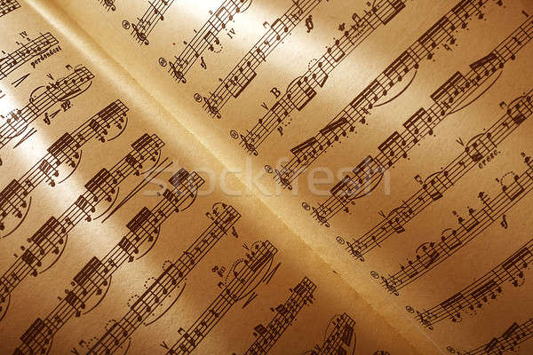Music Stock photo © Alexstar