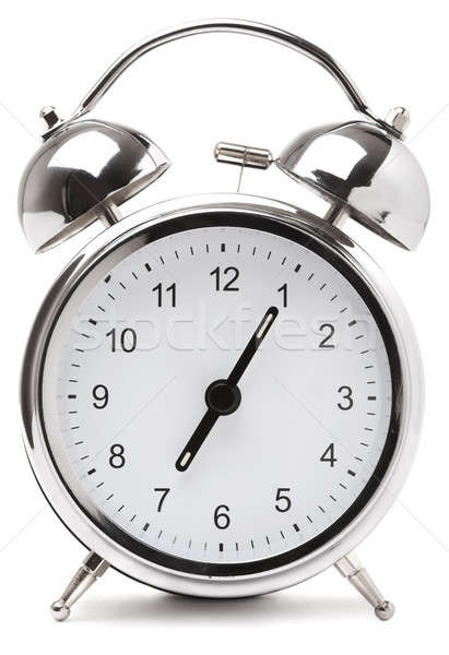 Alarm clock Stock photo © Alexstar