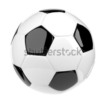 Ball Stock photo © Alexstar
