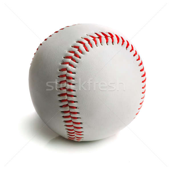 Baseball ball Stock photo © Alexstar