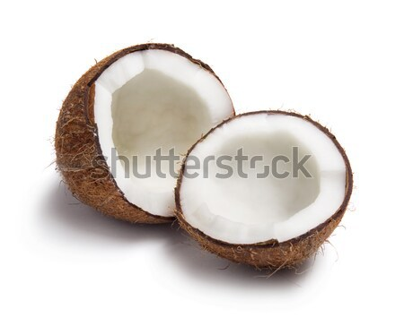 coconut Stock photo © Alexstar