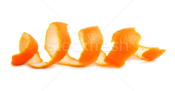 Orange peel Stock photo © Alexstar