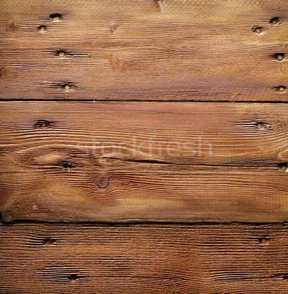 Fából készült textúra fa asztal klasszikus tábla Stock fotó © Alexstar
