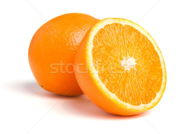 orange Stock photo © Alexstar