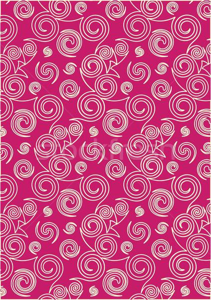 swirls background Stock photo © Aliftin