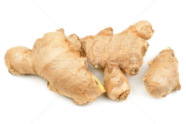 ginger root Stock photo © alinamd