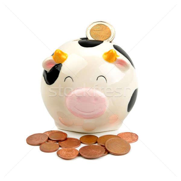 moneybox Stock photo © alinamd