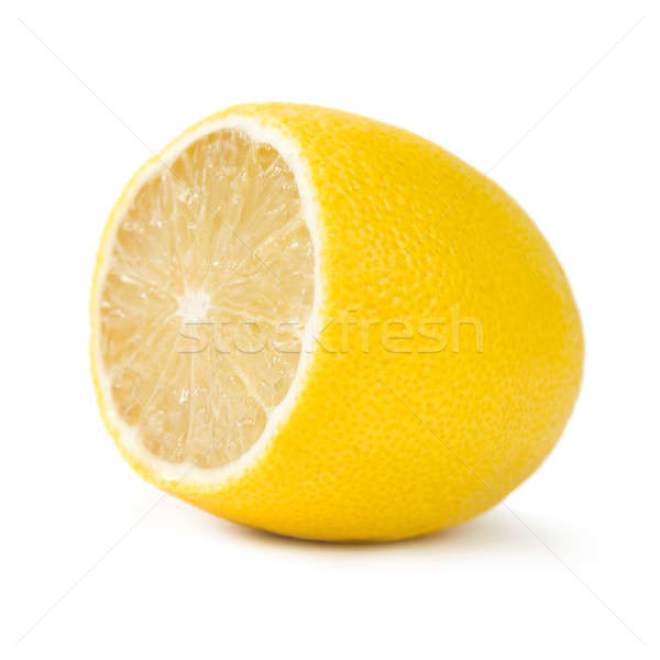 Lemon. Stock photo © All32
