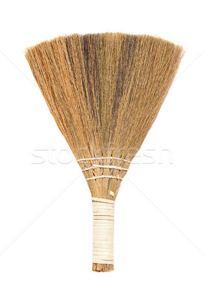 Broom Stock photo © All32