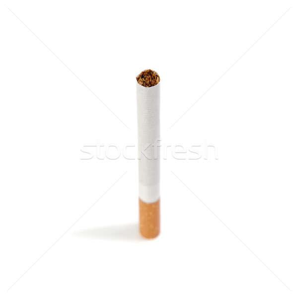 Cigarette. Stock photo © All32