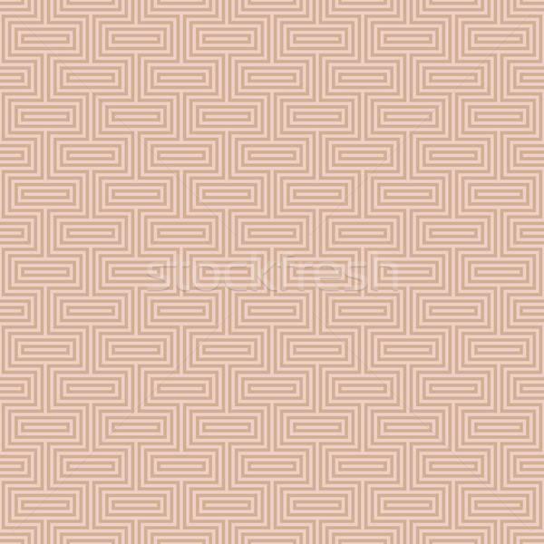 Classic seamless pattern. Stock photo © almagami