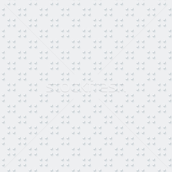 Dots Seamless Wallpaper Pattern. Stock photo © almagami