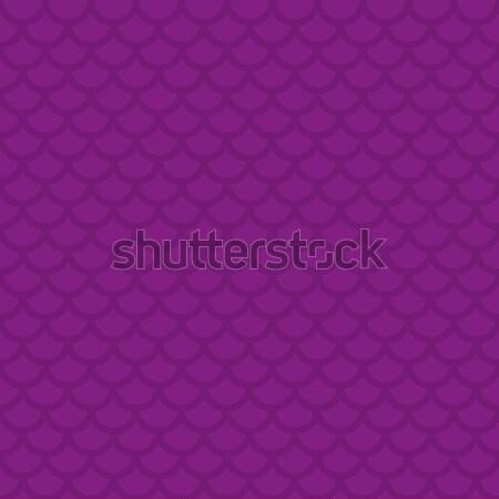 Fioletowy liniowy tekstury moda streszczenie Zdjęcia stock © almagami