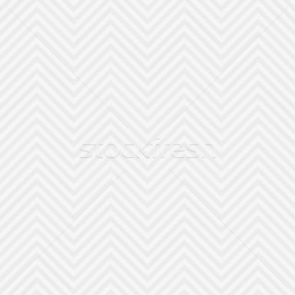 Wzór biały neutralny nowoczesne projektu Zdjęcia stock © almagami