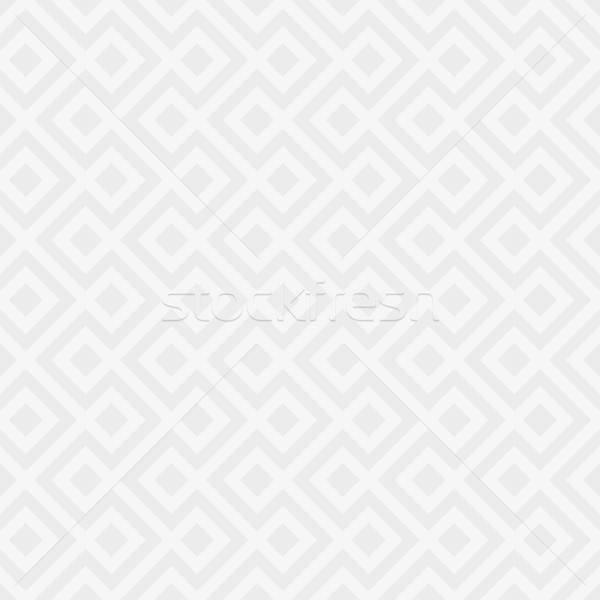 Branco linear textura moda abstrato Foto stock © almagami