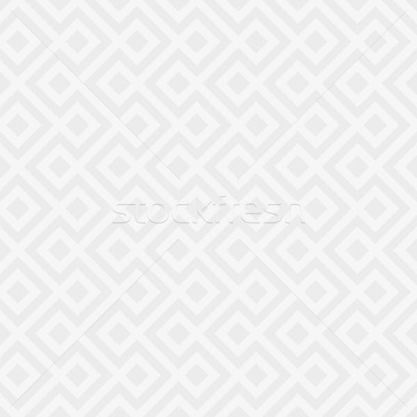 Blanco lineal textura moda resumen Foto stock © almagami