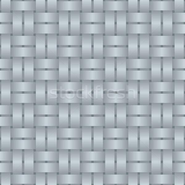 Stok fotoğraf: Açık · mavi · saten · düzenlenebilir · görmek · daha · fazla