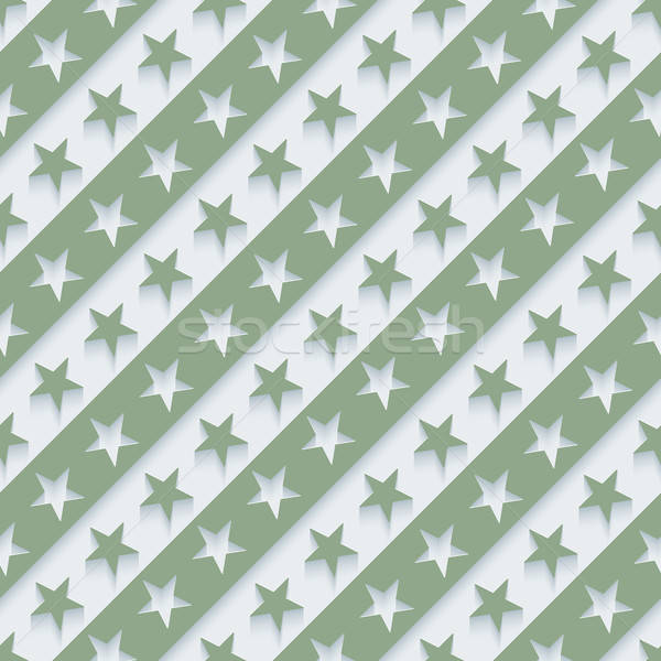 Stars and stripes wallpaper. Stock photo © almagami