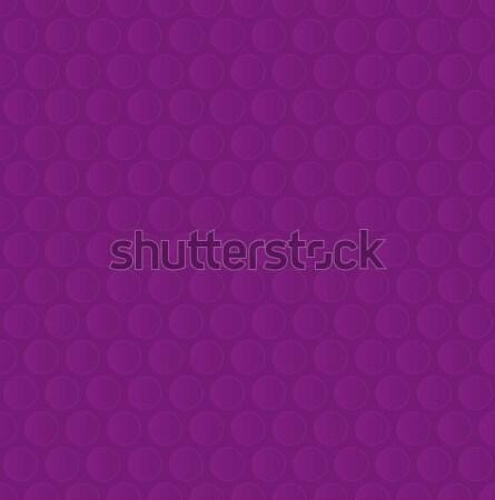 Fioletowy neutralny nowoczesne projektu stylu Zdjęcia stock © almagami