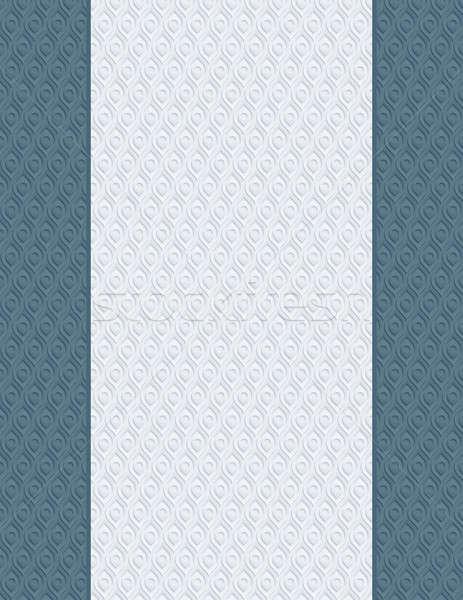 List strona 3D tekstury papieru bezszwowy Zdjęcia stock © almagami