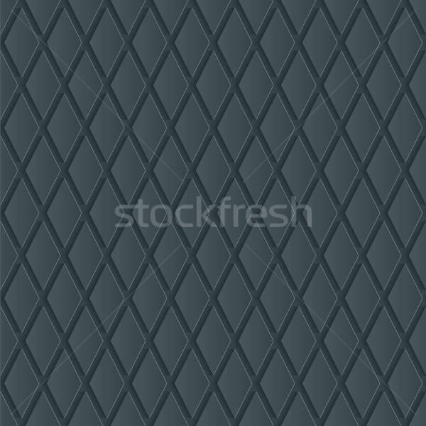Stok fotoğraf: Karanlık · gri · duvar · kağıdı · 3D · vektör