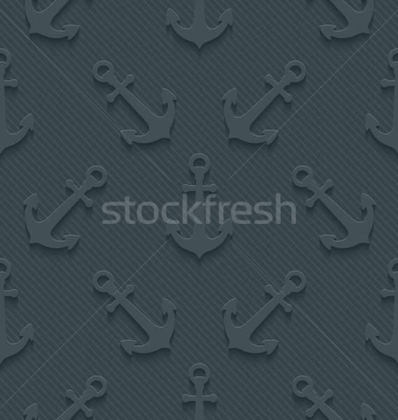 Dark gray wallpaper. Stock photo © almagami