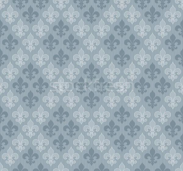 Stok fotoğraf: Duvar · kağıdı · vektör · eps10 · doku · duvar