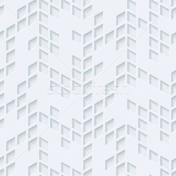 Abstract hi-tech geometric seamless pattern. Stock photo © almagami