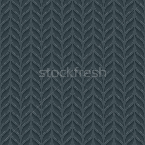 Foliage semless background. Stock photo © almagami