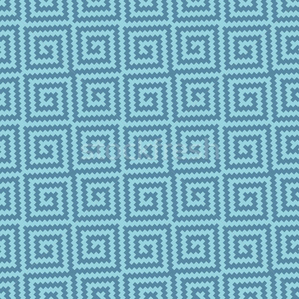 Pixel arte pattern neutro moderno Foto d'archivio © almagami