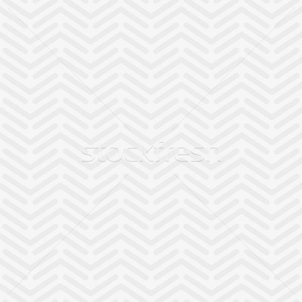 Neutralny stylu wektora internetowych biały Zdjęcia stock © almagami