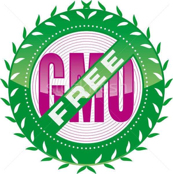 GMO-free Stock photo © almagami
