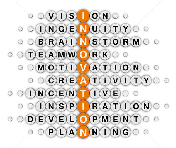 innovation Stock photo © almagami