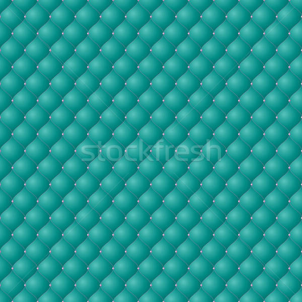 Turquoise vector background Stock photo © almagami