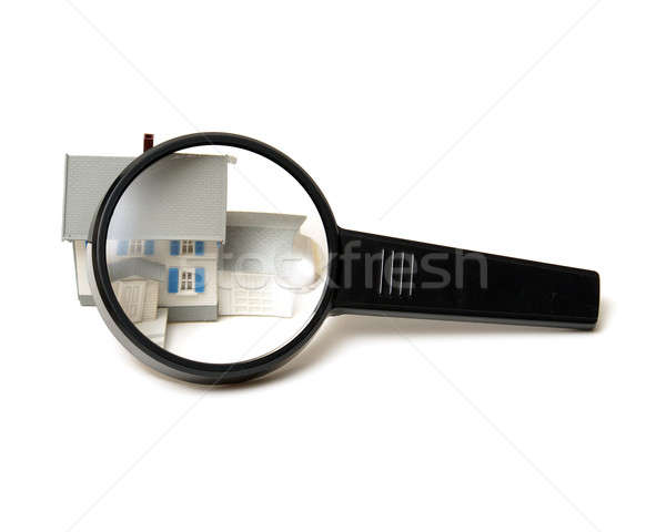 Home Inspection Concept Stock photo © AlphaBaby