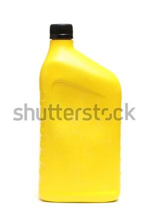нефть воронка изолированный выстрел автомобиль фон Сток-фото © AlphaBaby
