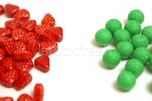 Candy Mixture Stock photo © AlphaBaby