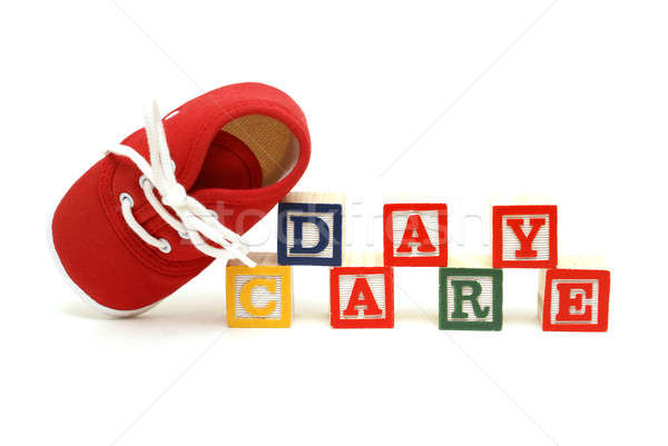 Stock photo: Day Care